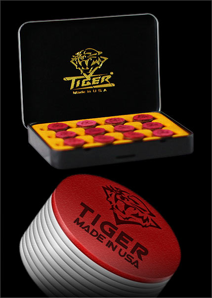 Tiger (Soft) Tip
