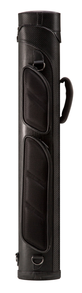 Predator Sport 2x4 Black Hard Case