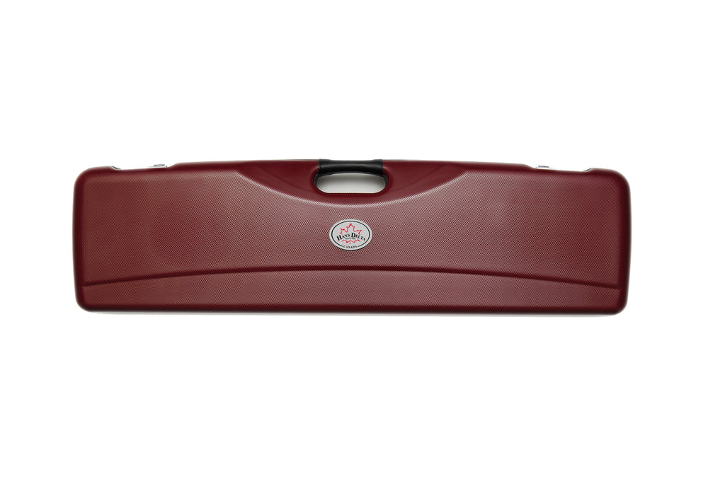Delta Columbia 3x4 Hard Case Red