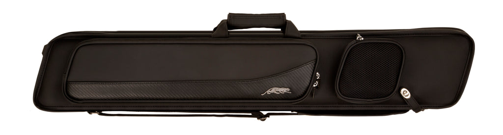 Predator Sport 3x4 Black Soft Case