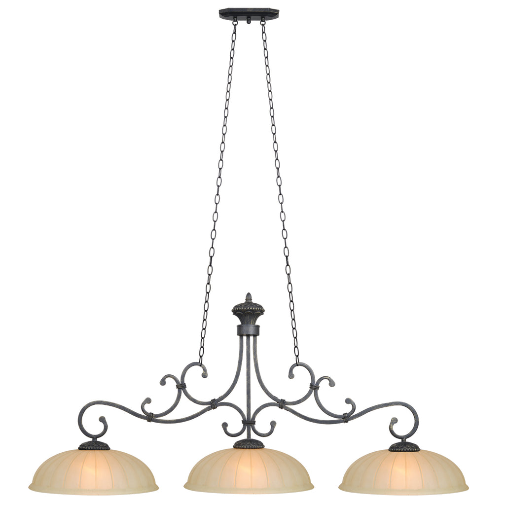 "3LT-60"" BILLIARD LIGHT-BARCELONA"