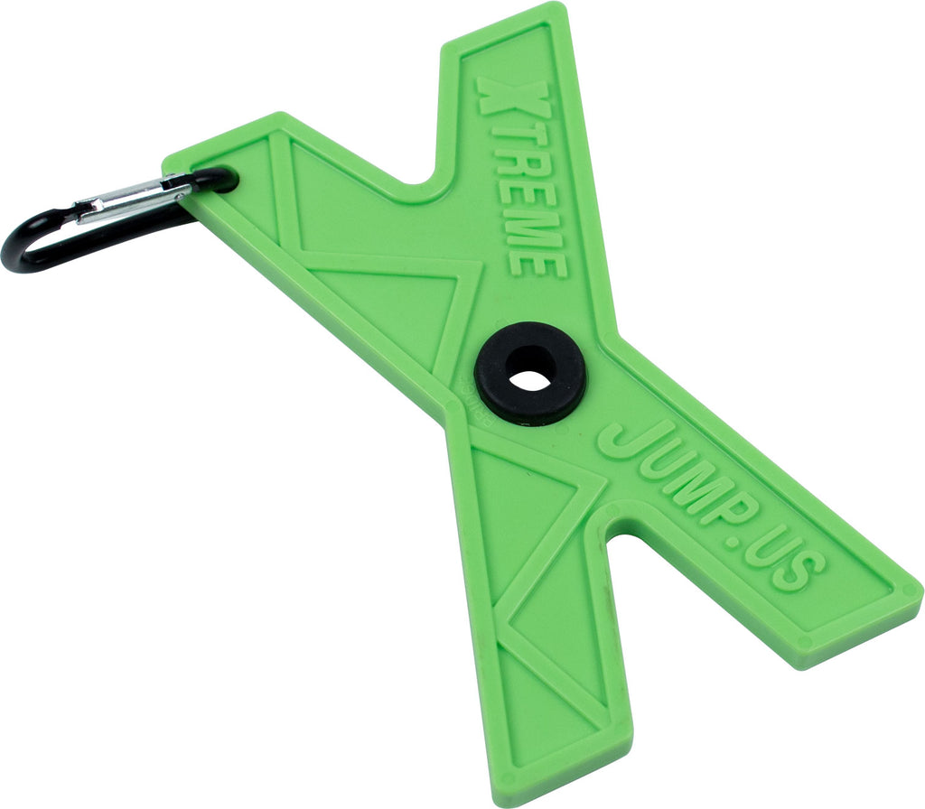 Xtreme Jump Assist Tool Green