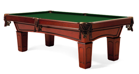 Glen Pool Table