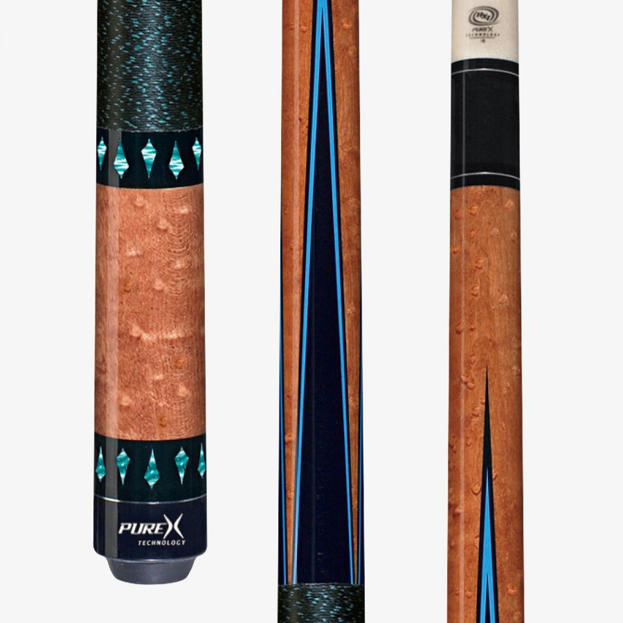 HXT30 PureX Technology Pool Cue
