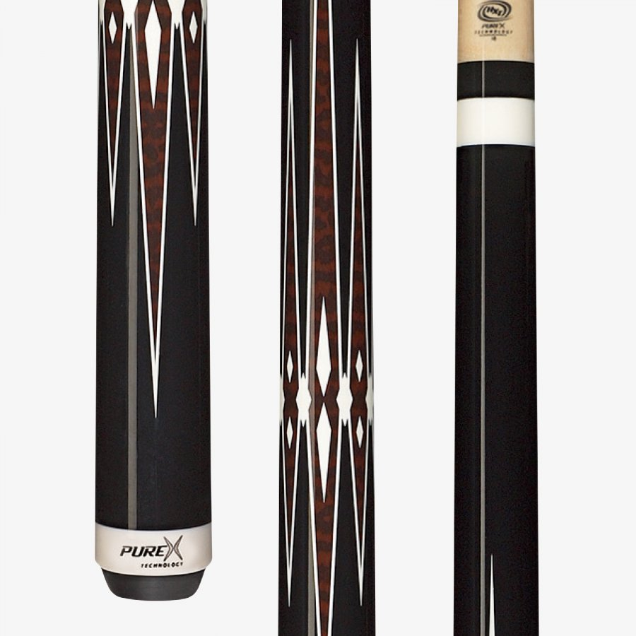 HXT4 PureX Technology Pool Cue