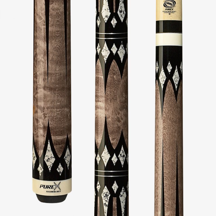 HXT65 PureX Technology Pool Cue