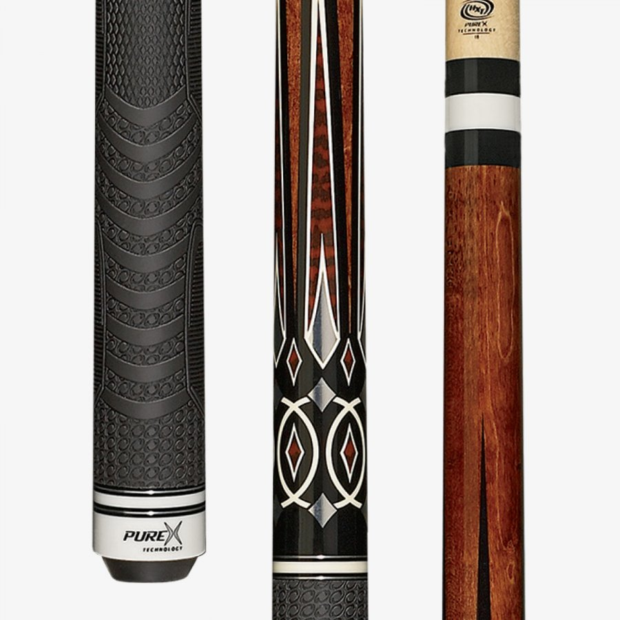 HXT66 PureX Technology Pool Cue