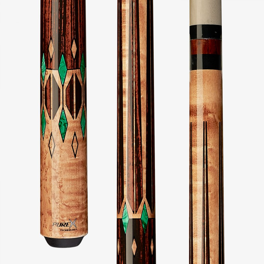 HXT72 PureX Technology Pool Cue