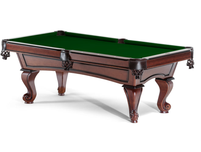 Hennessey Pool Table