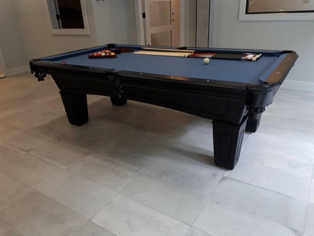 Jasper Pool Table