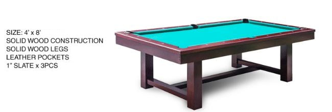 Kelowna Pool Table