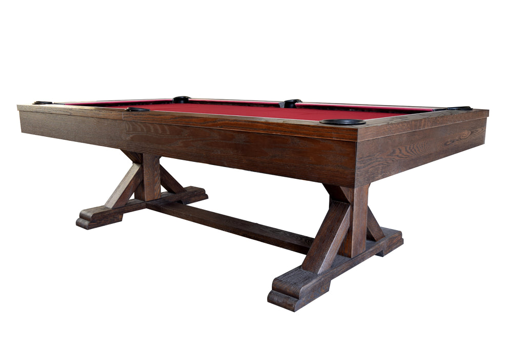 Mckay Pool Table