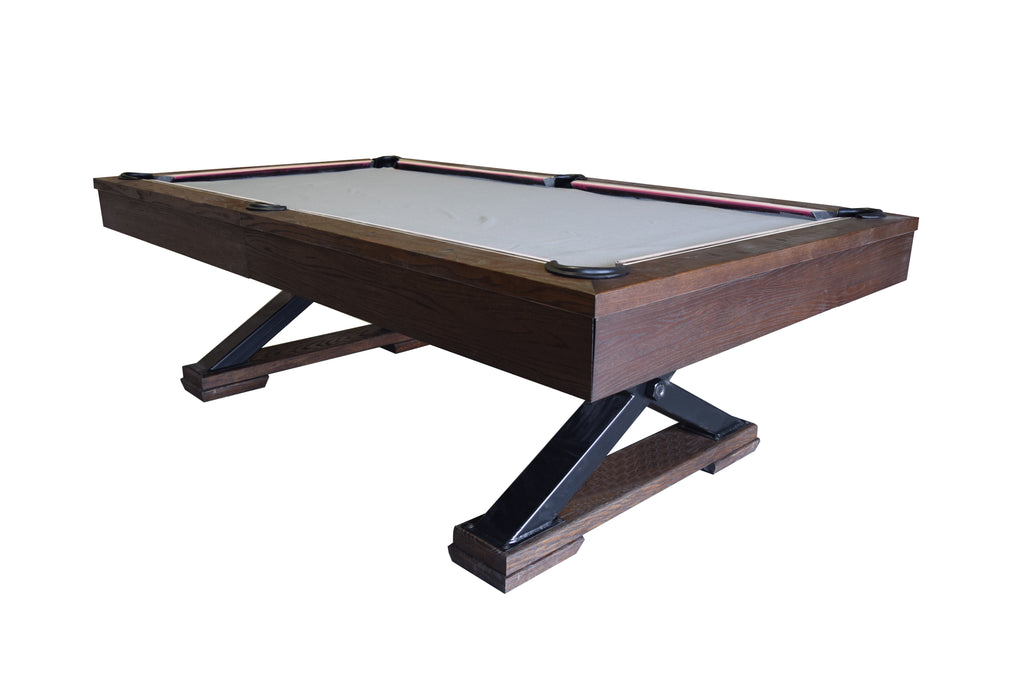 Napa Pool Table