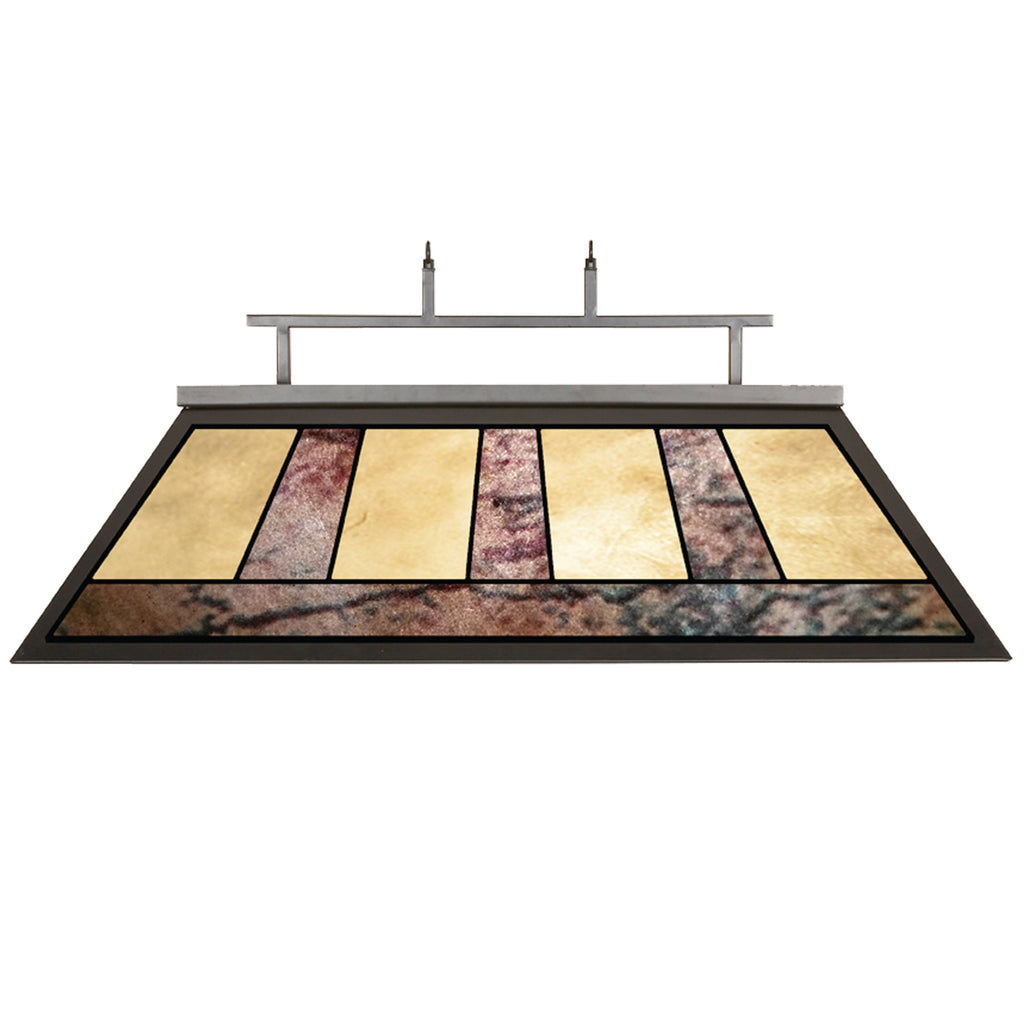 "ODESSA-44"" BILLIARD LIGHT WITH KD FRAME"
