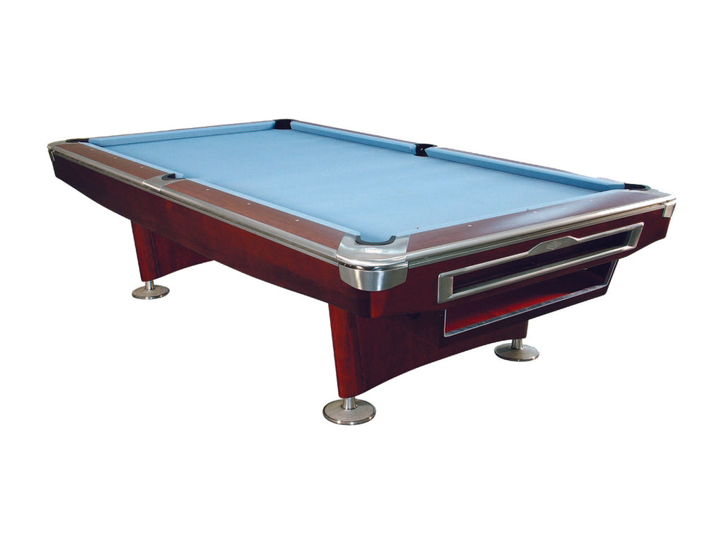 President V Pool Table