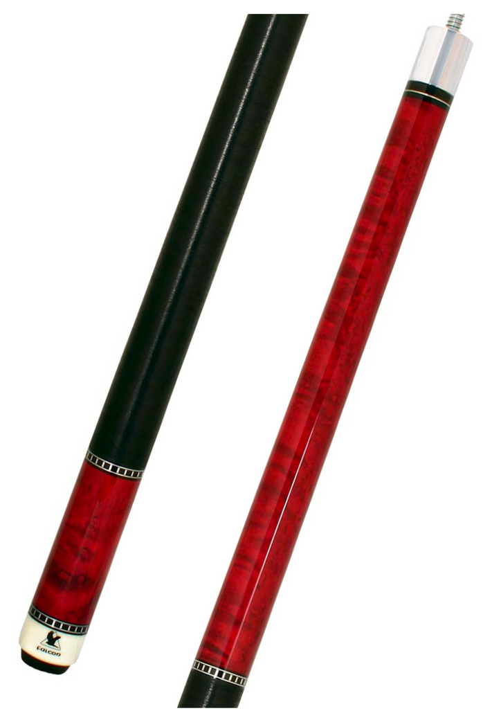 Falcon NFZ-RED Pool Cue