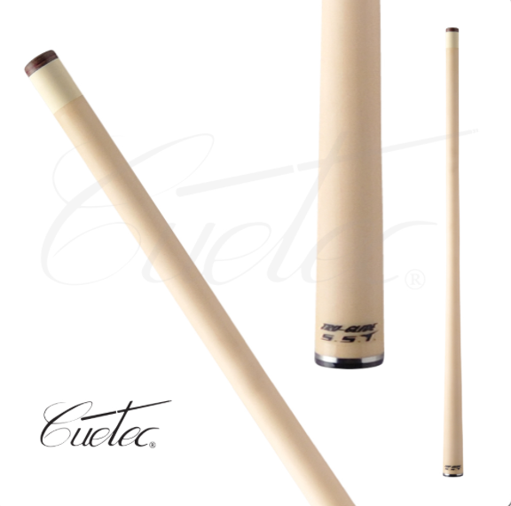 Cuetec CTXS S.S.T. Shaft