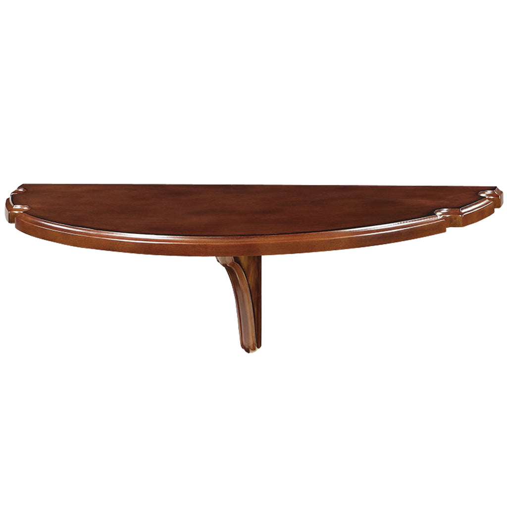 WALL PUB TABLE-CHESTNUT