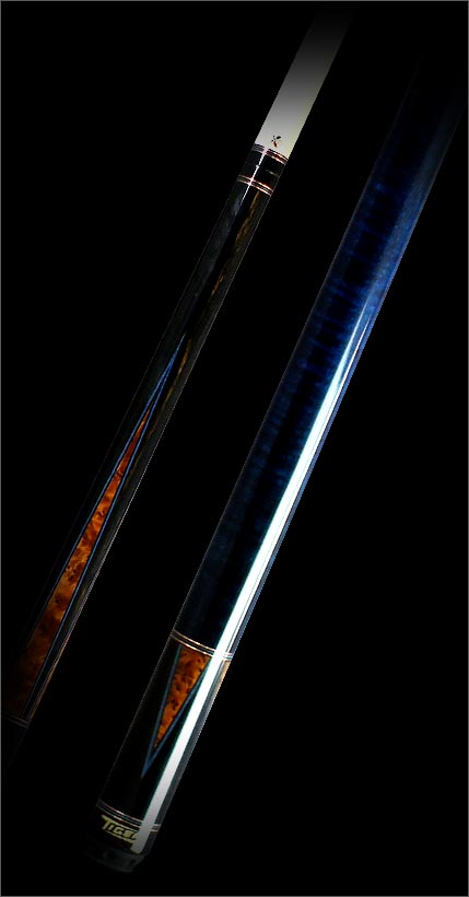 Tiger High Performance HD-2 Cue
