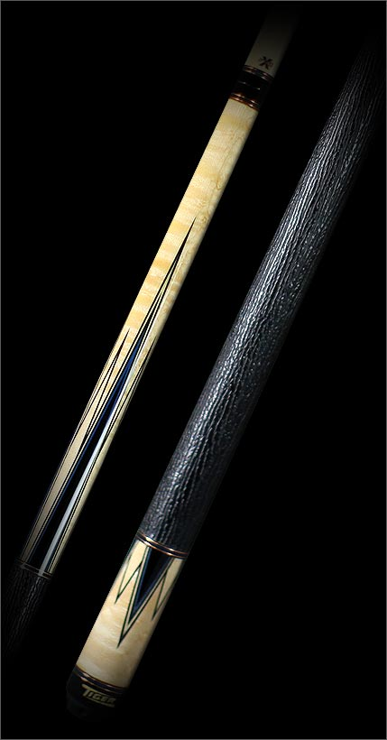 Tiger High Performance HD-3 Cue