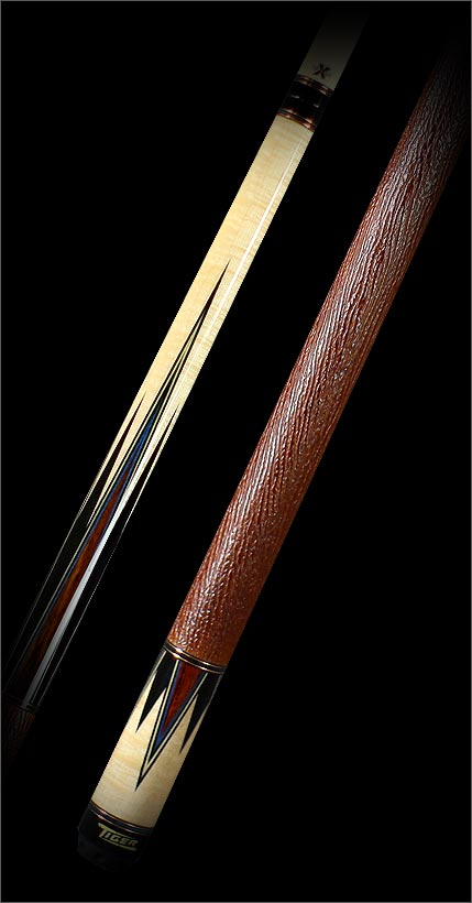 Tiger High Performance HD-4 Cue