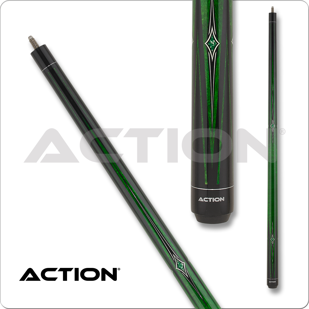 Action Impact - Green Stain Points IMP65