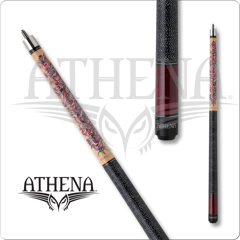 Athena  - Very Rose/Hundley - ATH11