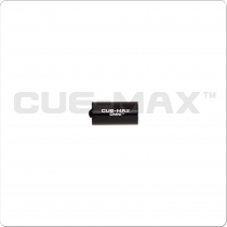 Cue-Max EXTFCMO Forward Extension - Omni - Black