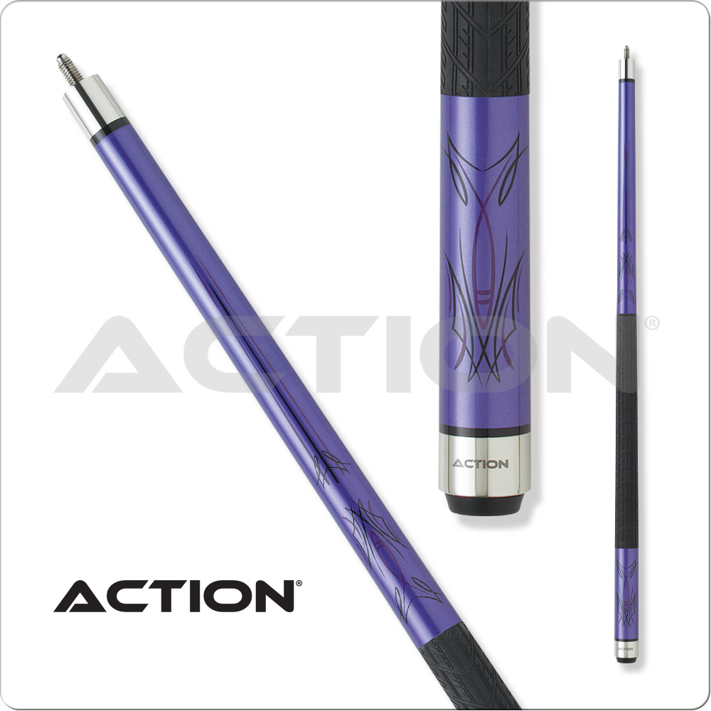 Action - Khrome - KRM02