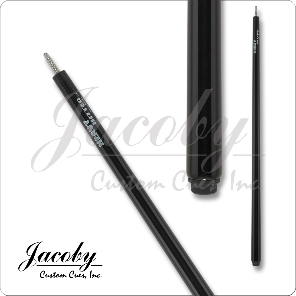 Jacoby JCBBKH BLACK BREAK CUE