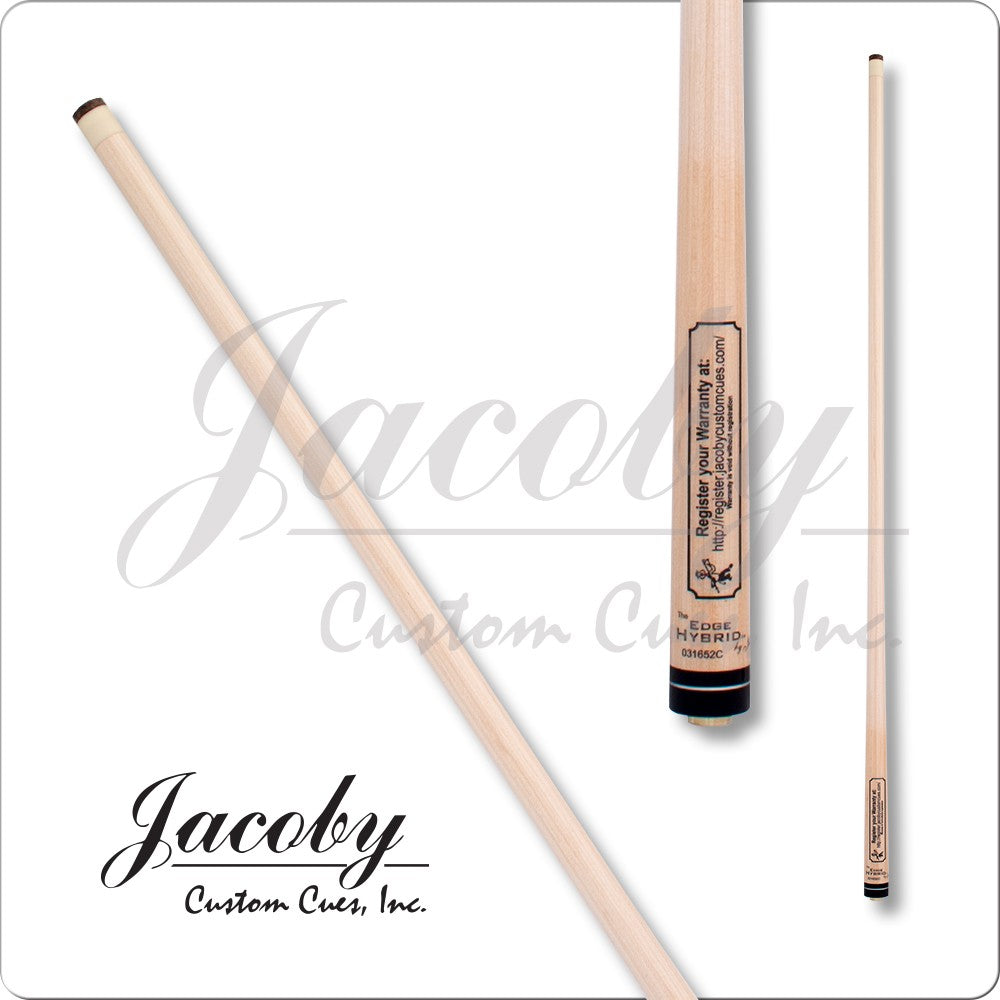 Jacoby JCBXS EDGE SHAFT