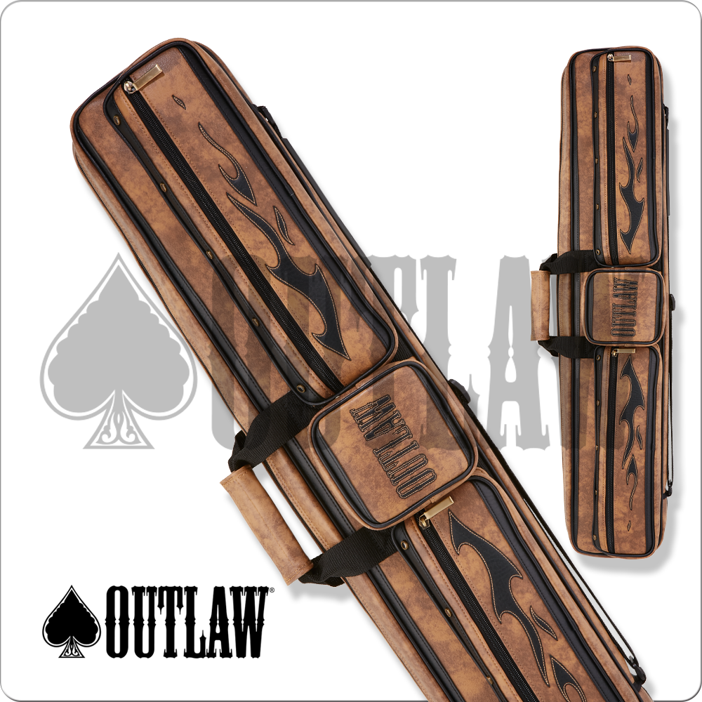 Outlaw 4x8 Soft Case