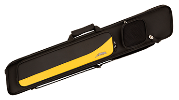 Predator Sport 3x4 Yellow Soft Case