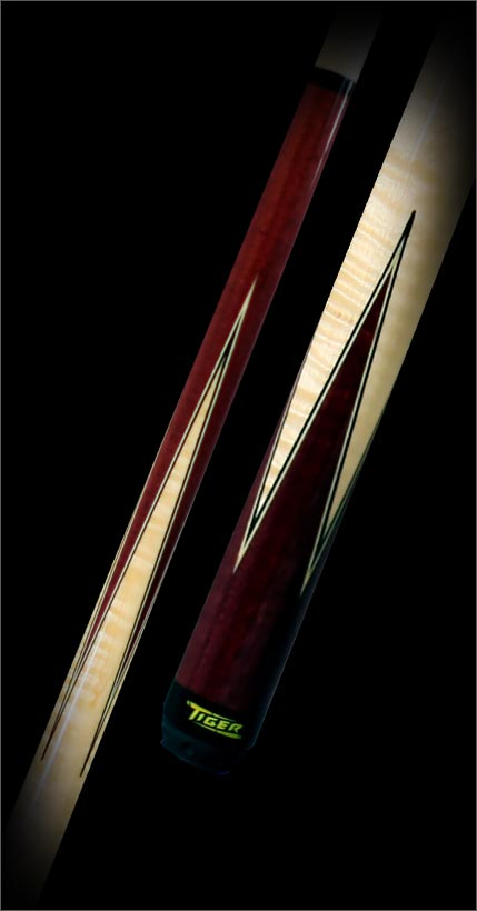 Tiger Traveler Series TH-5 Cue