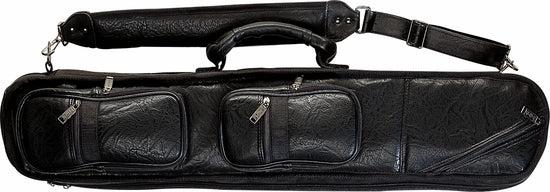 Lucasi 4 Butt/ 8 Shaft Pool Cue Case