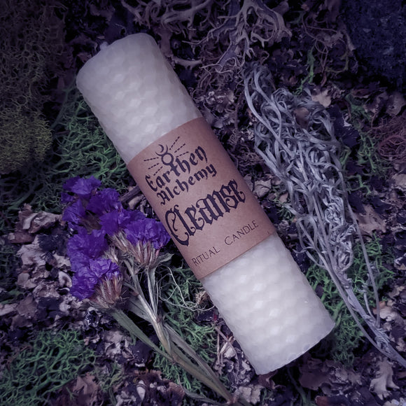 Cleanse Ritual Candle