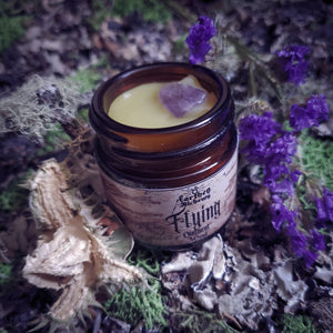 Witches Ointment