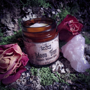 Moon Time ~ Women's Wellness Balm