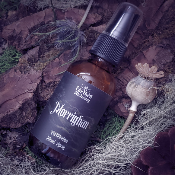 The Morrighan Devotional Spray