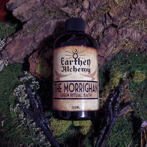 The Morrighan Ritual Bath