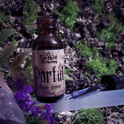 Portal Flower Essence Elixir