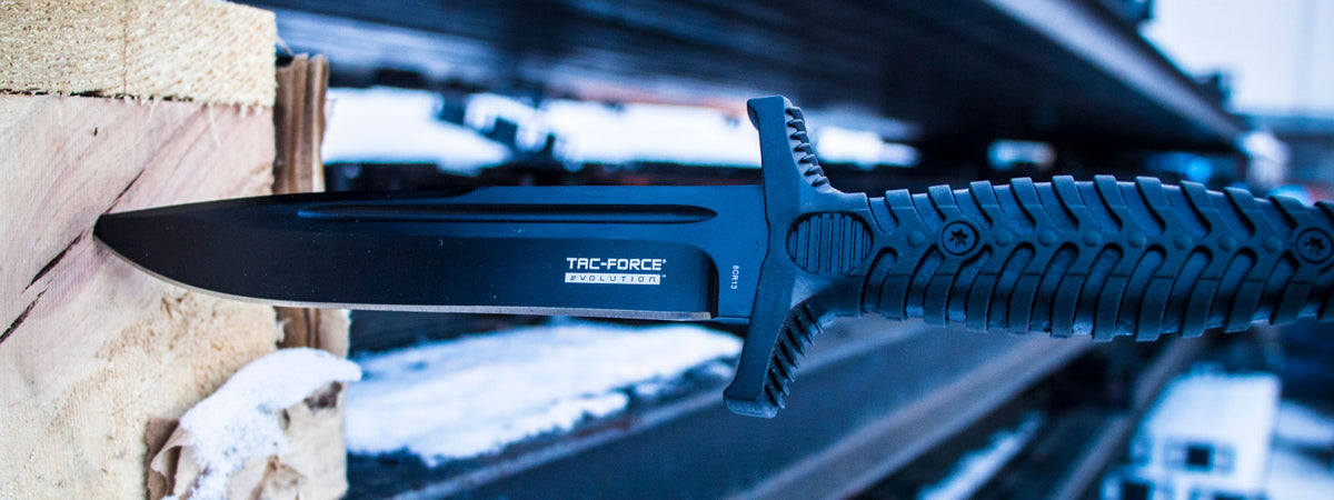 Tac-Force Evolution