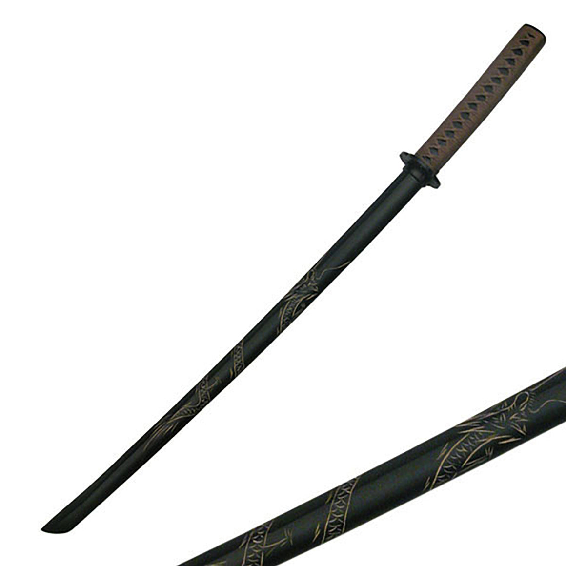 1807D Training Sword