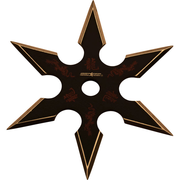 90-22BCS Throwing Star Set