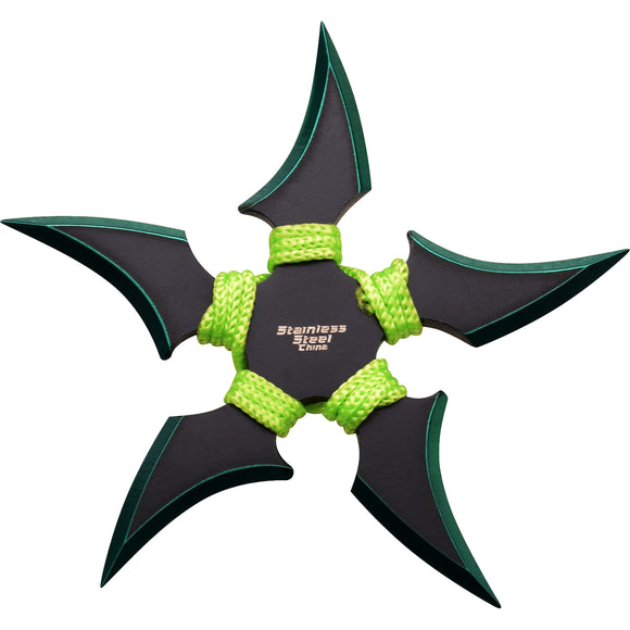 Perfect Point 90-45BG-2 Throwing Star Set