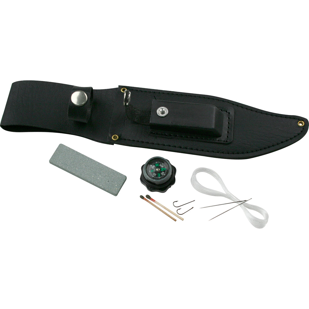 CK-086B Fixed Blade Knife