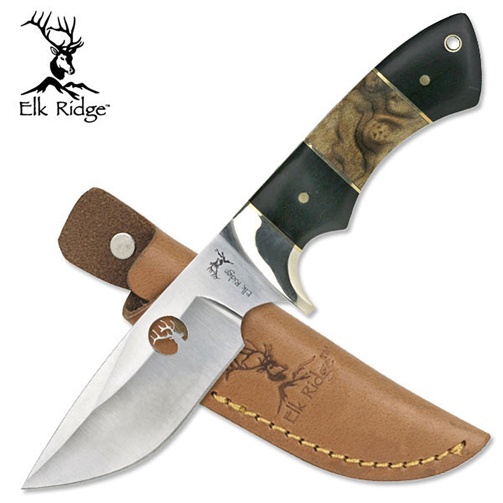 Elk Ridge ER-073 Fixed Blade Knife