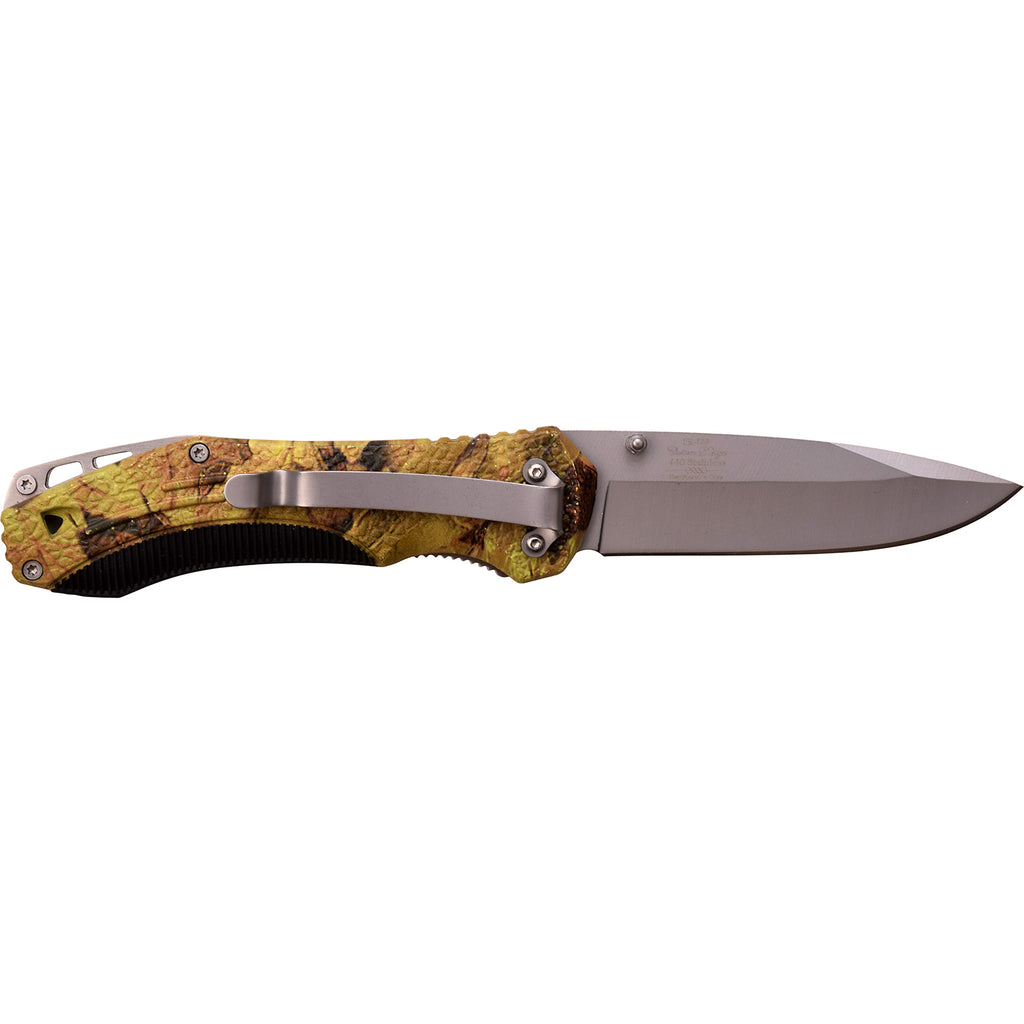 Elk Ridge ER-126GC Folding Knife