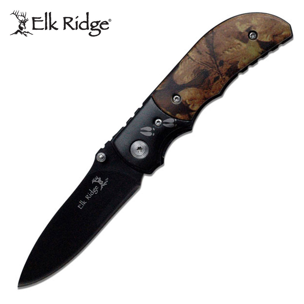 Elk Ridge ER-133 Folding Knife