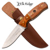 Related product : Elk Ridge ER-200-19DN Fixed Blade Knife